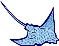 Stingrays logo